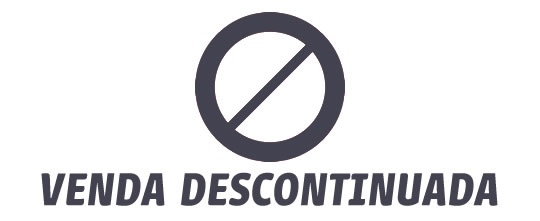 Venda Descontinuada